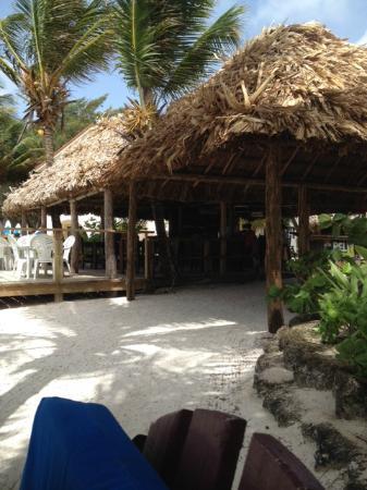 Pedro's Inn Backpacker Hostel: Resort Restaurant and Bar