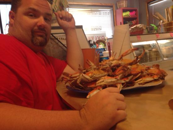 I Got Your Crabs Shellfish Market and Oyster Bar: photo0.jpg