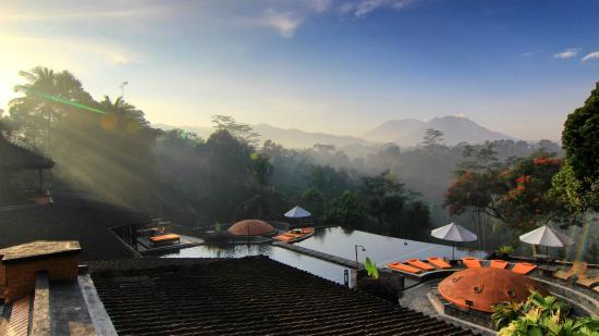 Photo of MesaStila Wellness Retreat Magelang