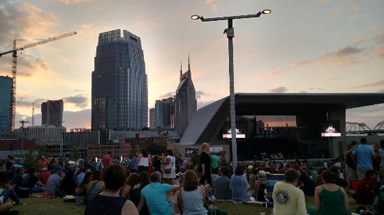 Ascend Amphitheater