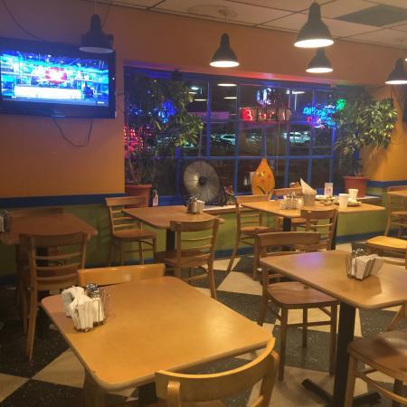 Taco Grill & Salsa Bar