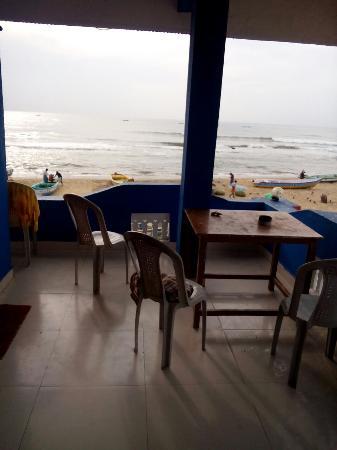 Santana Beach Restaurant Picture Of Santana Beach Restaurant