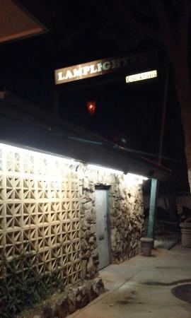 Lamplighter Sports Bar