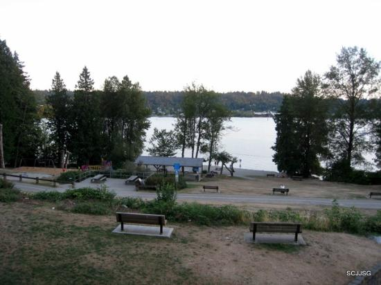 Old Orchard Park Picture Of Old Orchard Park Port Moody