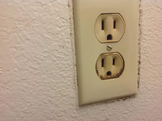 Priceville, ألاباما: Plug did not work