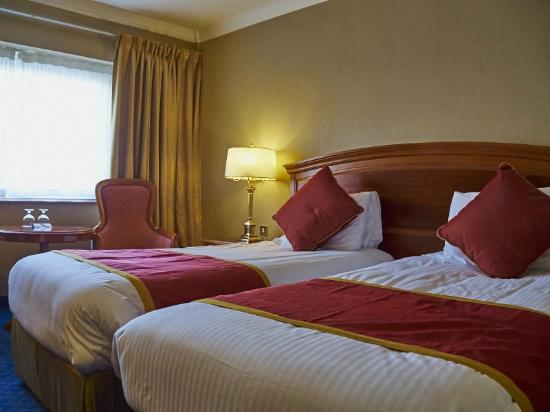 Killarney Towers Hotel Leisure Centre Room