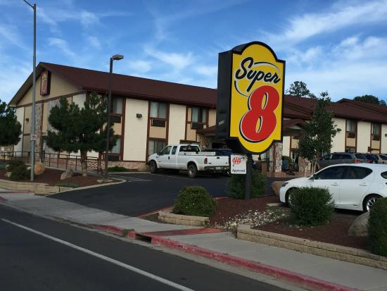 Super 8 Flagstaff Mall