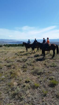 Rusty Spurr Ranch: Had a great time. Would definitely recommend Rusty Spur Ranch