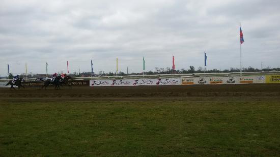 Krasnodar Racetrack