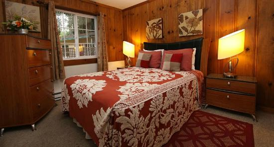 Fern Grove Cottages : Fern Grove Cottage - Russian River Bed & Breakfast Inn
