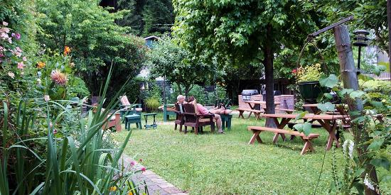 Fern Grove Cottages: Fern Grove Cottage - Russian River Bed & Breakfast Inn