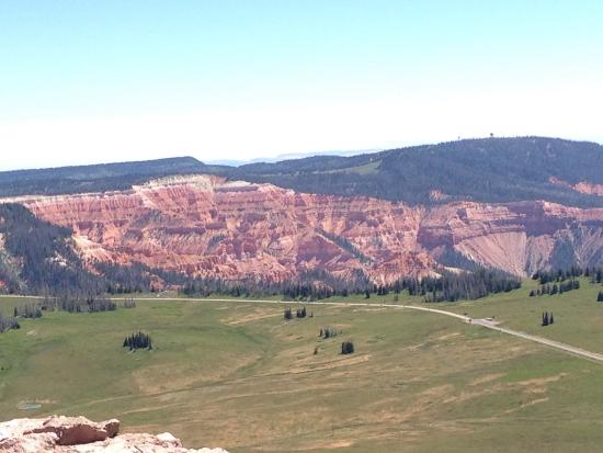 Cedar Breaks National Monument: photo2.jpg