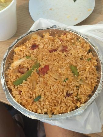Culture Grub: Singapore Fried Rice