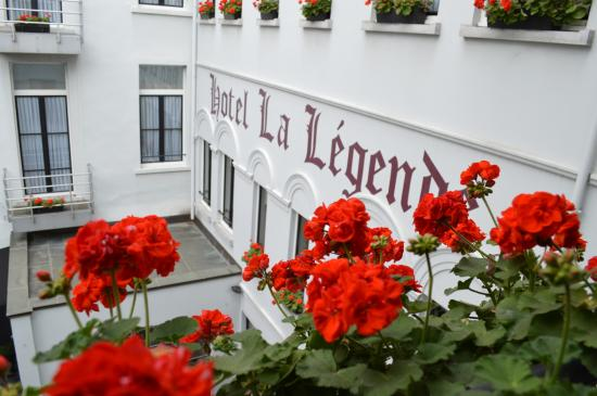 La Legende Hotel