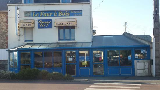Le Four a Bois