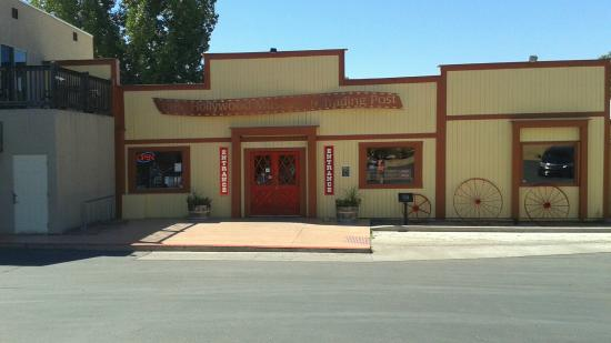 Little Hollywood Movie Museum: Entrance