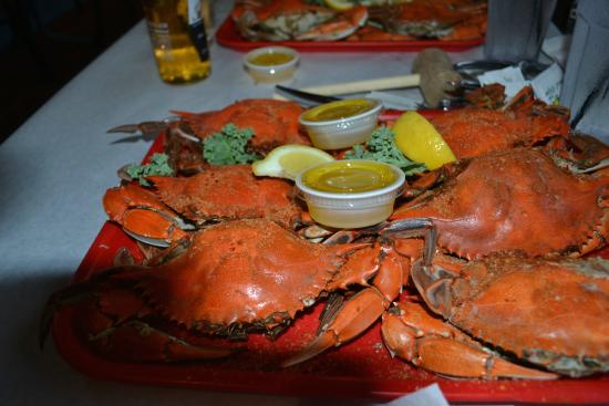 Seafood Restaurants In Virginia Beach Best