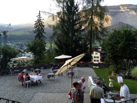 Romantik Hotel Schweizerhof: photo0.jpg