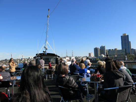 Ã�ッキ Picture Of Flagship Cruises Amp Events San Diego