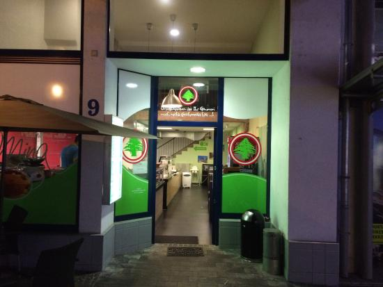 el mina ludwigsburg restaurant bewertungen telefonnummer fotos tripadvisor. Black Bedroom Furniture Sets. Home Design Ideas