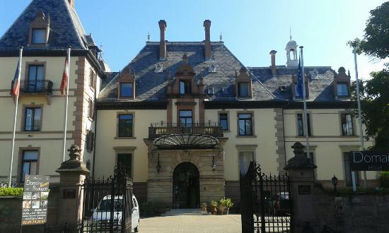 Domaine du Beaupre