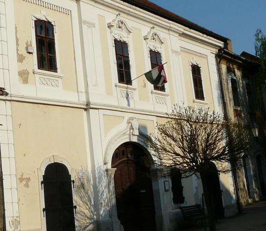 Tokaji museum