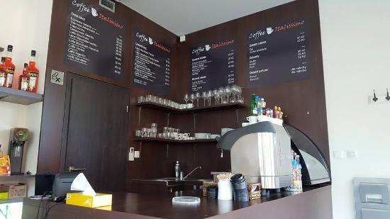 Coffee Italissimo