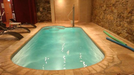 Alti Hotel: piscine
