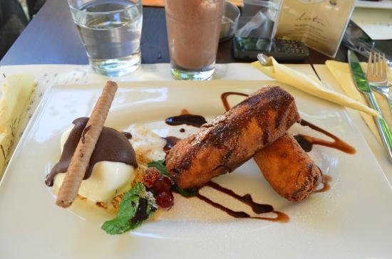 Liston Cafe & Restaurant