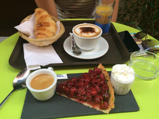 Marc de cafe picture of marc de cafe nice tripadvisor - Marc de cafe evier ...