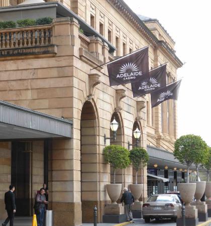 Adelaide casino restaurants north