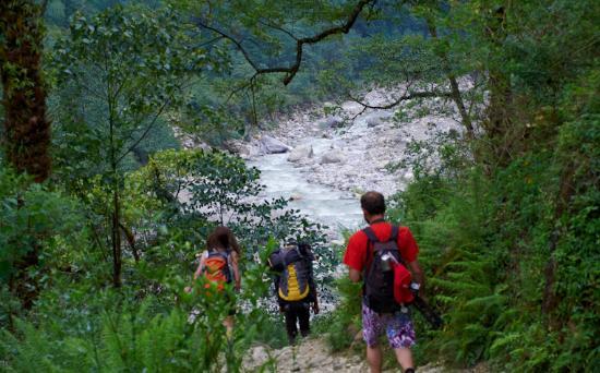 Himalayan Range International Treks & Expedition