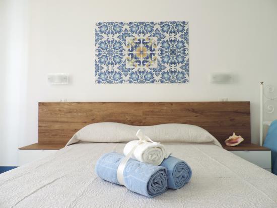 Mediterraneo Rooms