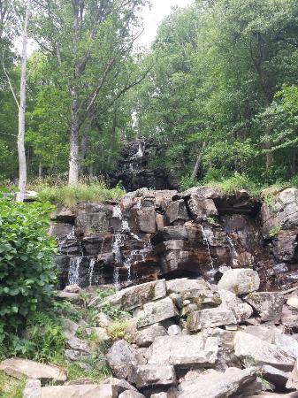 Vastra Gotaland County, Sweden: Ramhultafallet