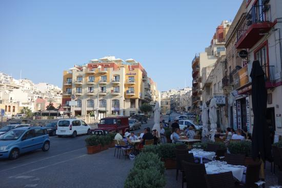 Maritim Antonine Hotel And Spa Malta Reviews