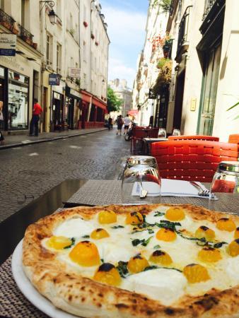 O'scia Pizzeria Napoletana