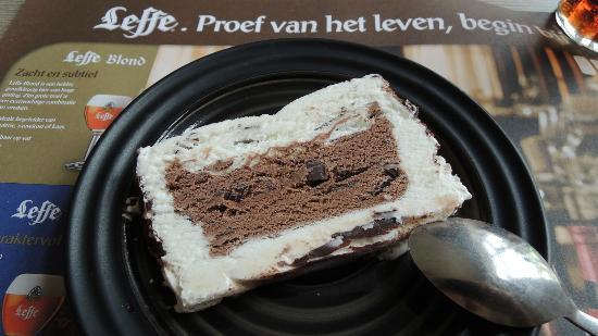 Restaurant en Cafetaria 't Liefoord