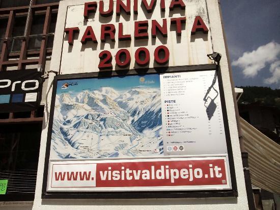 Residence Kristall Apartments: La mia vacanza in Trentino. Esperienza da rifare sicuramente