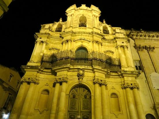 Scicli, إيطاليا: chiesa S. Giovanni