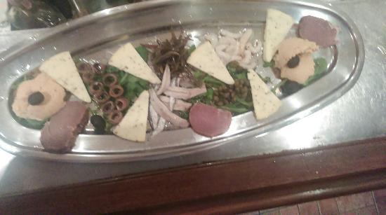 Insula Restaurant Konoba