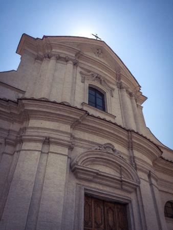 Chiesa abbaziale di San Benedetto