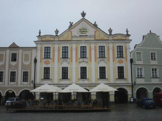 Photo of Hotel U Cerneho orla (Hotel Cerny orel) Telc