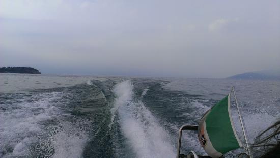 Sirmione Taxi Boat
