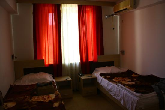 Royal Hotel Inn: 2х местный люкс