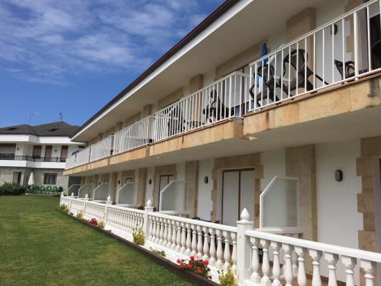 Hotel Apartamentos La Bolera