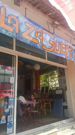 La Zaguerie
