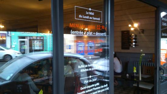 Carbon-Blanc, Франция: Le