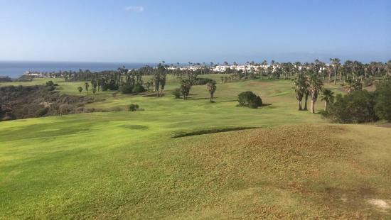 Golf del Sur - Tenerife : photo0.jpg