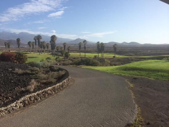 Golf del Sur - Tenerife : photo1.jpg