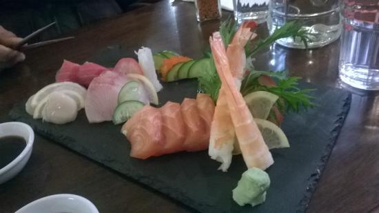 Zen-Sai Japanese Restaurant